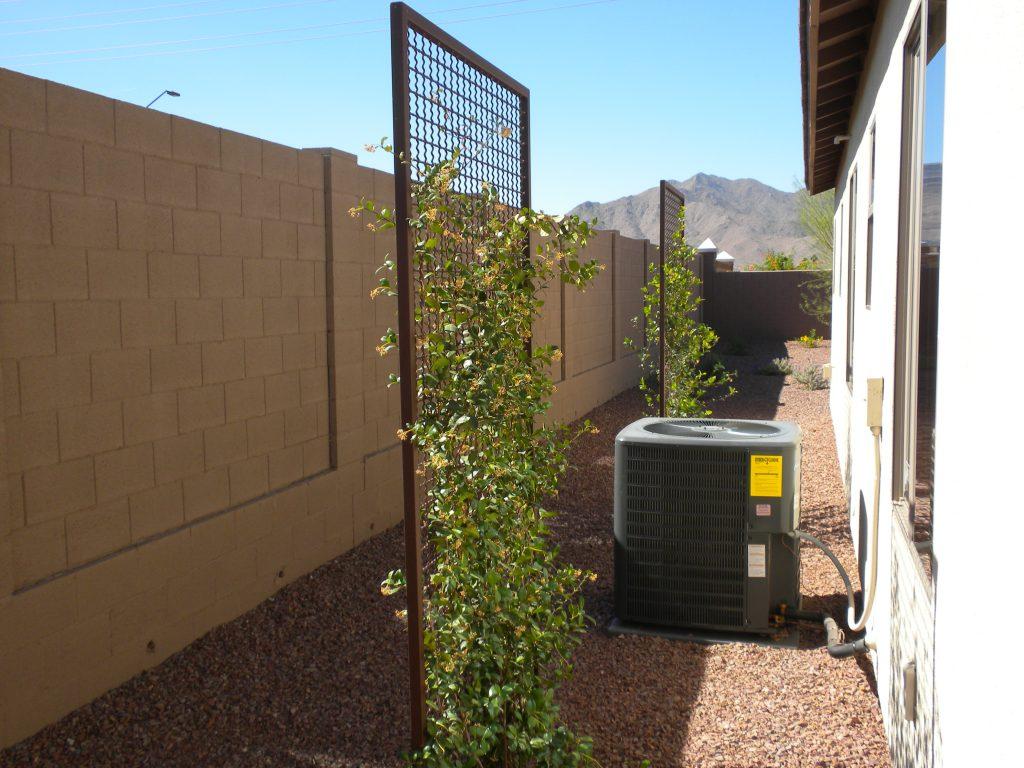 Gallery Arizona Trellis Gardening Trellises